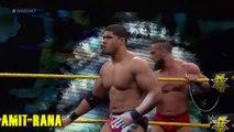 WWE NXT 21_12_16 Highlights HD - WWE NXT 21 Dece2ighlights HD