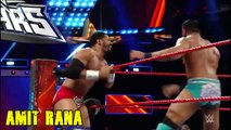 WWE Superstars 11_1 E Superstars 18 November 2016 Highlights HD-Du7AgT0h3N0