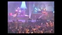 Muse - Cave, Paris Zenith, 10/29/2001