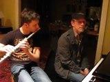 Rob Christian, Jazz Flute - Swingin' Shepherd Blues-8W9H6TzHFOg