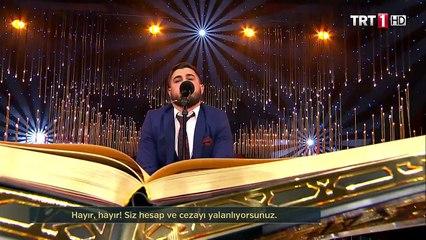 Kur'an-ı Kerim'i Güzel Okuma Yarışması 24.Bölüm