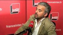 """Alexis Corbière sur un regroupement PCF et France Insoumise : """"Ce que je souhaite c'est que ce groupe soit présidé par Jean-Luc Mélenchon."""""""