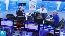 """Daniel Cohn-Bendit veut que le gouvernement """"fasse son boulot"""" sur les réfugiés de la vallée de la Roya"""