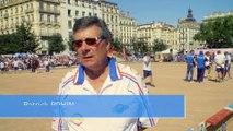 105 édition des Tournois Boulistes de Pentecôte, Sport Boules, Lyon 2017