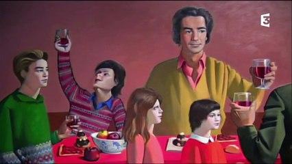 Portrait de Piere Arditi - Drôle d'endroit pour une rencontre