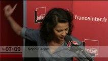 Fillon : un doute l'habite - Le Billet de Sophia Aram