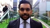 Halal Travel Expert Nabeel Shariff on the Halal Travel