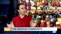 HOLY LAND UNCOVERED | Communities uncovered: The Bedouin Community | Sunday, June 18th 2017