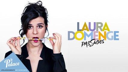 Laura Domenge au Palace - Festival d'Avignon