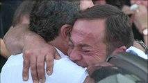 Último adiós a Iván Fandiño