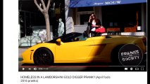 Male Gold Diggers Exposed!!! - Girl Expose Guys as Gold Diggers Experiment
