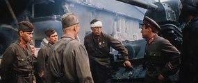 Bătălia pentru Moscova (1985) Film 1 : Agresiunea