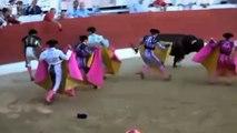 Le torero Ivan Fandiño est décédé après avoir été encorné dans le haut du corps