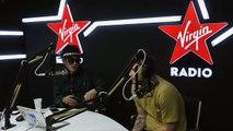 Killa Fonic feat. Irina Rimes Piesa Noastra / Lama Crima (FIRST LISTEN @ Virgin Tonic)