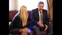 Rusya Federasyonu Ankara Büyükelçiliği görevine atanan isim belli oldu