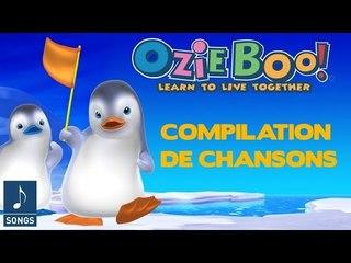 Ozie Boo - Compilation de chansons 1