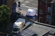 Nouvelle attaque à Londres près d'une mosquée