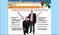 grow taller 4 idiots methods - Grow Taller 4 Idiots