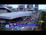 Ibu negara yang datang ke pertemuan ASEAN Korsel kunjungi ikon Busan ditemani Jang Geun Suk - NET17