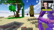 YOUTUBER CAUGHT HACKING IN MINECRAFT! (RECORDED)