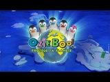 Ozie Boo protège ta planète - Attention, la planète se réchauffe ! - Episode 1
