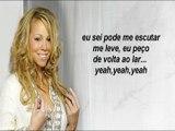 Mariah Carey - Fly like a bird (Versão em português) Tiago leonardo Versões