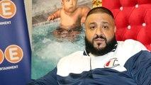 DJ Khaled Estrena Su Canción Con Rihanna Y Bryson Tiller