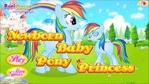 Bébé naissance des jeux enfant petit mon poney enceinte éclat crépuscule hd