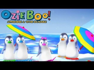 Ozie Boo - Sous Le Soleil - Episode 17 - Saison 1