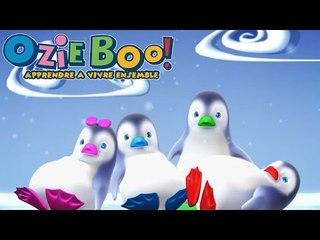 Ozie Boo - Un Jeu Bruyant - Episode 28 - Saison 1