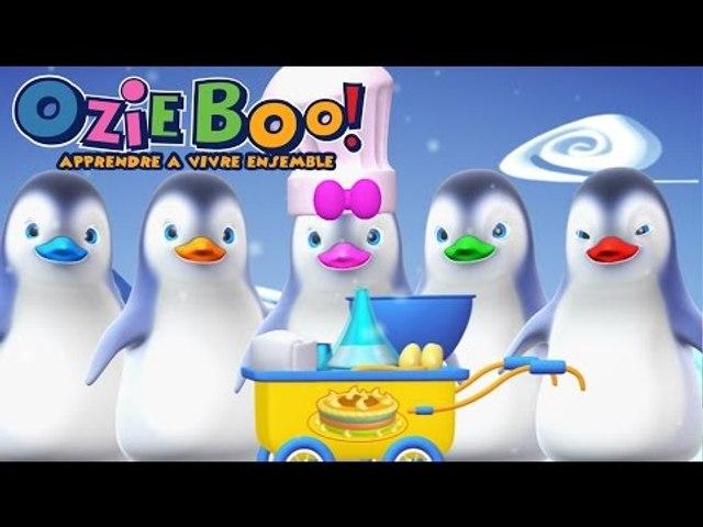Ozie Boo - Le Gateau - Episode 14 - Saison 1