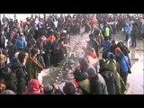 Memancing Ikan Dari Danau Es Tradisi Pergantian Tahun di Cina - NET24