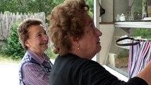 Alpes-de-Haute-Provence : L'épicerie ambulante de la Vallée de la Blanche amène le sourire dans les petits villages