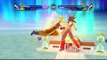 Enfant contre Goku gohan budokai 3 dbz budokai collection hd 【1080p hd