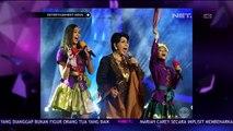 Melalui Lagu, Titiek Puspa ingin Merubah Moral dan Pola Pikir Anak Indonesia