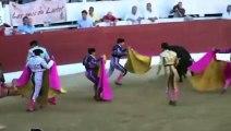 L'Espagne en deuil après la mort du torero Ivan Fandiño