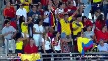España vs Colombia 2 2 Goles y Resumen Completo Amistoso 2017