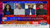 Tonight with Jasmeen - 19th June 2017
