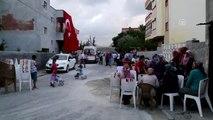 Lice'de Şehit Olan Uzman Çavuş Ramazan Bahşiş'in Baba Ocağı