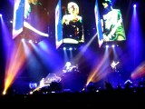 Muse - Cave, Hamburg Color Line Arena, 10/28/2009