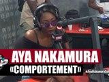Aya Nakamura 'Comportement' #PlanèteRap