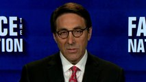 Trump attorney says president is not under investigation