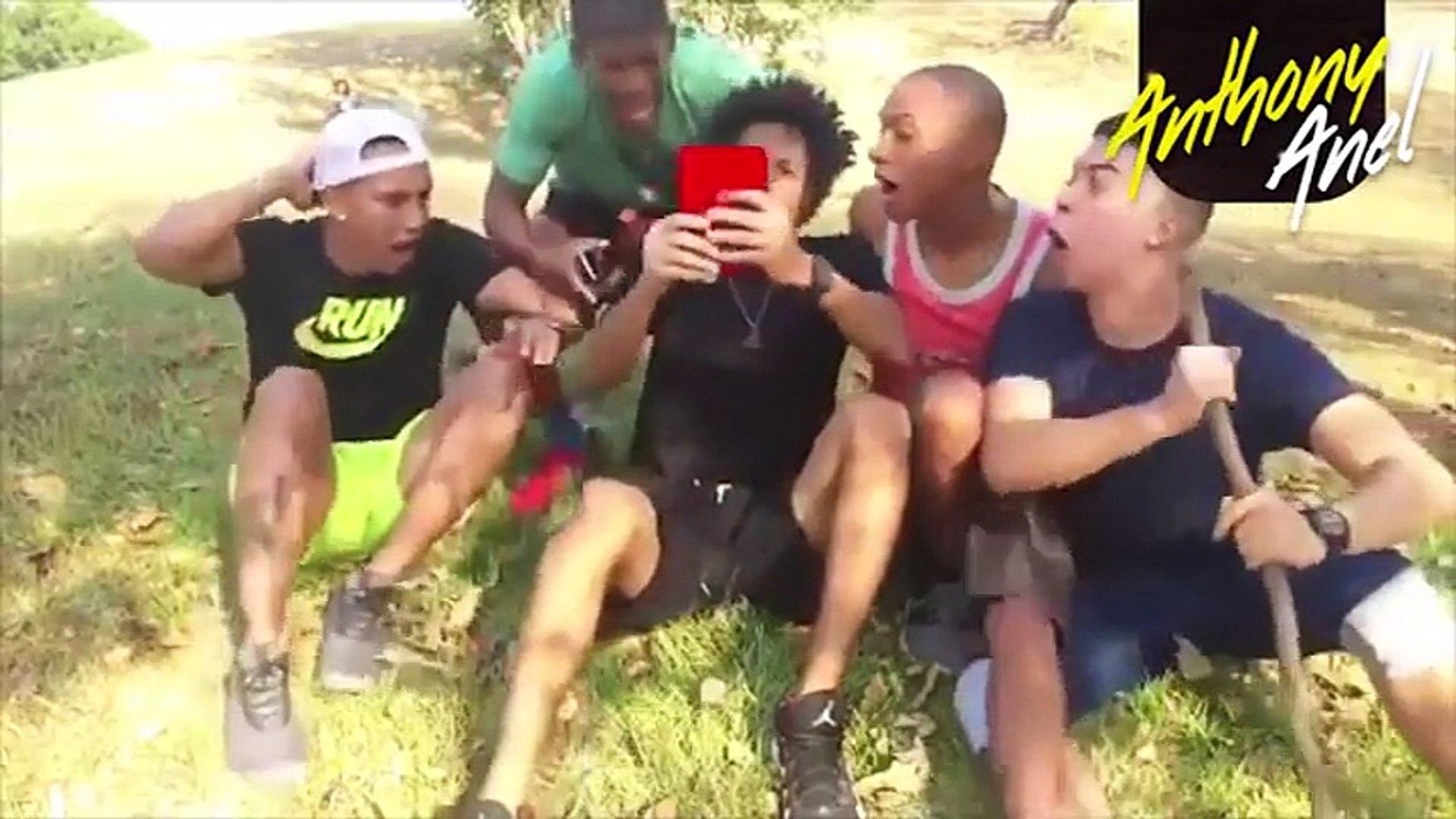 ANTHONY ANEL꞉ Recopilados de Humor 8   HUMOR PANAMENO   LOS MEJORES VIDEOS DE HUMOR