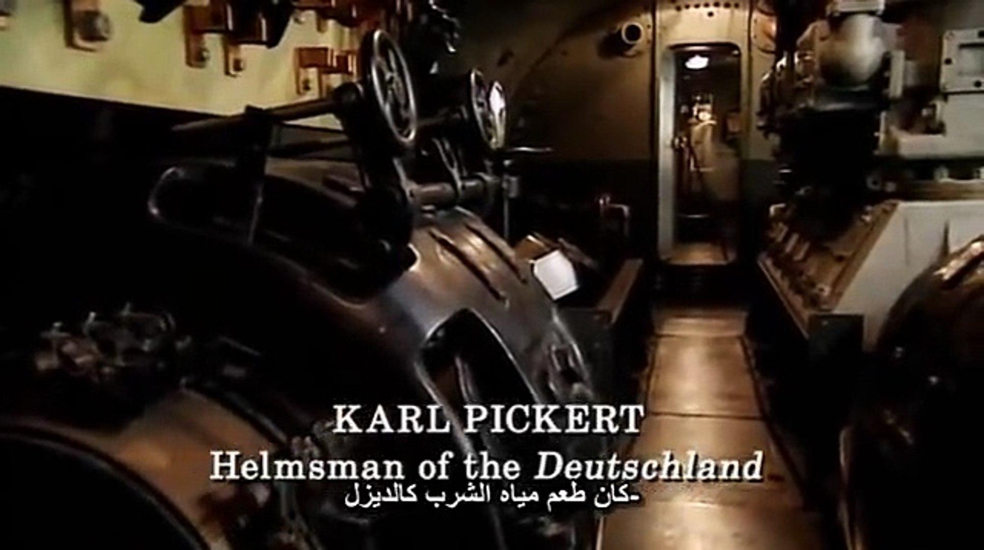 وثائقي الحرب العالمية الاولى الحلقة 7