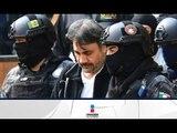 ¿Quién es Damaso López y cómo conoció a 'el chapo' Guzmán? | Noticias con Yuriria Sierra