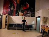 Club jonglage Insa Strasbourg - Séance 17/10/07 (2)