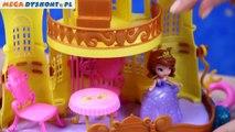 Palais vacances Holiday Palace Sophie Sofia playset le premier Disney Mattel