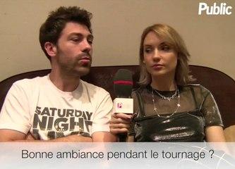 """Vidéo : Natoo : """"Je porte la même tenue que Paris Hilton dans Le Manoir ! """""""