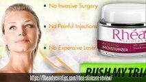 Rhea Skincare - Is It A Scam