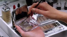 DIOR MAKEUP - BLOGGED ABOUT / LIVE FROM BACKSTAGE